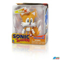 "Sonic The Hedgehog Mini Morphed 2.75"" Figure - Tails"