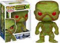 Funko Pop! Heroes Swamp Thing Vinyl Figure PX Previews Exclusive #82