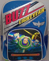 "Buzz Light Year 16"" Cloth Backpack Book Bag Pack - "" Defender of The Universe"""