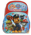 Paw Patrol Small Toddler Backpack