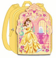 Princess Beauty Mini Yellow Toddler Backpack