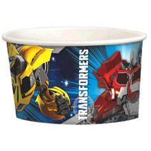 Transformers Treat Cups ( 8ct. )
