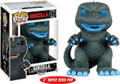 Funko Pop! Movies Godzilla Vinyl Figure PX Previews Exclusive Toy #239