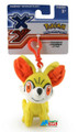 Pokemon XY Small Plush Keychain - Fennekin