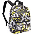 "Batman Comic 16"" Inch Large Backpack"