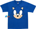 Sonic The Hedgehog Adult Men'S T-Shirt T Shirt - Size Xl Xtra Large