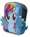 My Little Pony Large Backpack - Rainbow Dash
