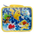 Pokemon Lunch Box 3D - Pikachu, Chespin, Fennekin, Froakie