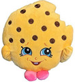 "Shopkins Medium 10"" Plush - Kooky Cookie"