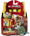 LEGO Ninjago 24 pc Building Toy - Kruncha