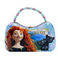 Disney Brave Merida Tin Scoop Purse - Three Cubs