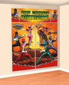 Power Rangers Dino Charge Giant Scene Setter Wall Decorating Kit