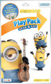 Despicable Me Minions Grab and Go Play Pack Party Favors ( 12 Packs )