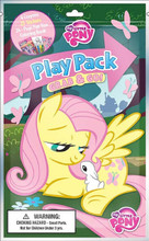 My Little Pony Grab and Go Play Pack Party Favors