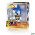 "Sonic The Hedgehog Mini Morphed 2.75"" Figure"