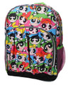 Powerpuff Girls Large Backpack