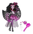 "Monster High ""Ghouls Rule"" Draculaura Plastic Doll and Accessories"