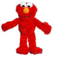 "Sesame Street Small 9"" Plush Toy  - Elmo"