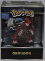 Pokemon Legendary Figure - Groudon
