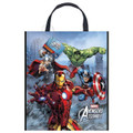 12X Avengers Assemble Party Gift Favor Tote Bag (12 Bags)