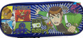Pencil Case - Ben 10 Alien Force - Blue