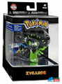 Pokemon Trainer's Choice Legendary Figure - Zygarde