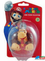 "Mario Brothers Mini Action Figure 1 - 3"" (Donkey Kong) Series 3"