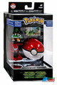 Pokemon Catch n Return Pokeball with Figure - Torterra