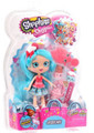 "Shopkins 6"" Plastic Toy Doll with Accessories - Jessicake"