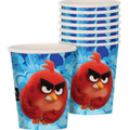 Angry Birds Movie Paper Beverage Cups