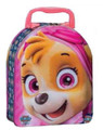 Paw Patrol  Carry All Tin Stationery box  - Skye
