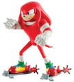 Sonic Boom Articulated Large Vinyl Figure - Knuckles