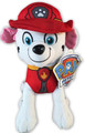 Plush Toy - Paw Patrol - Marshall - 10 Inch Medium Size