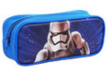 Star Wars Stormtrooper Pencil Case, Pencil Box - Blue