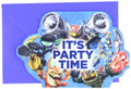 Skylanders Pack of 8 Postcard Invitations