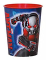 12X Ant Man Plastic 16 Ounce Reusable Keepsake Favor Cup ( 12 Cups )