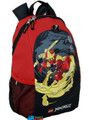 LEGO Ninjago Backpack Kai Red Ninja
