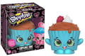 Funko Shopkins Cupcake Chic Vinyl Collectible Limited Edition Chase
