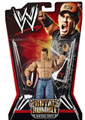 WWE Royal Rumble Heritage Series John Cena Figure - Black Wristbands