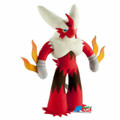 Pokemon Large Training Plush - Blaziken