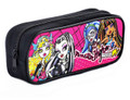 Pencil Case - Monster High - Black