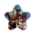 High School Musical 9 Inch Large Star Lunch Dinner Plates