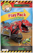 DinoTrux Grab and Go Play Pack Party Favors