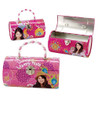 Wizards of Waverly Place Round Carry All Tin Purse (Chosen Randomly)