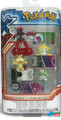 Pokemon 4 Figure Gift Pack - MSJMK