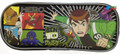 Pencil Case - Ben 10 Alien Force - Black
