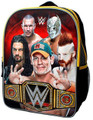 WWE World Heavyweight Champion Large Backpack
