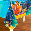 Finding Nemo Plastic Tablecover Table Cover