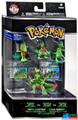 Pokemon Trainer's Choice 4 Figure Pack - TGSMS