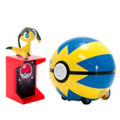 Pokemon Catch N Return Pokeball - Helioptile